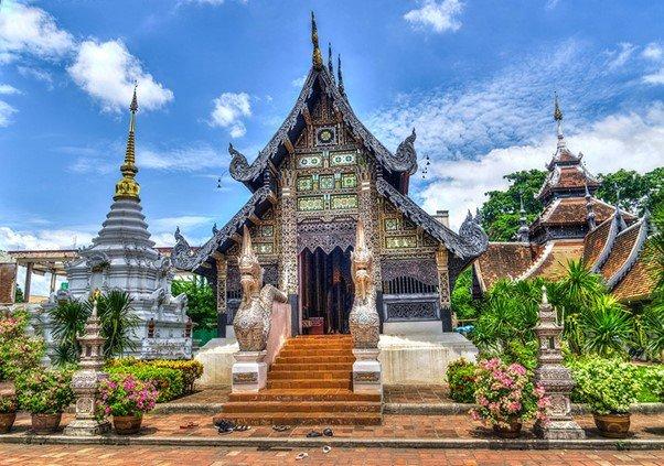 Chiang Mai qué ver en Tailandia en 15 días