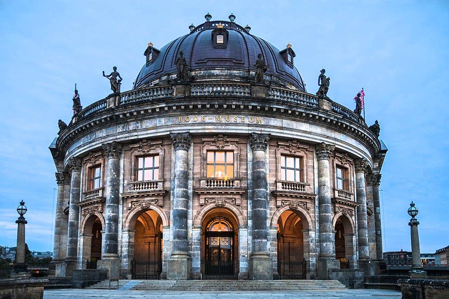 isla de los museos berlín