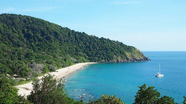Koh Lanta mejores playas de Tailandia