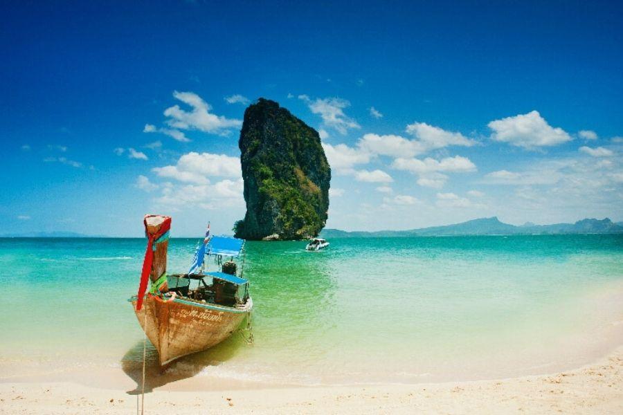 ao nang playa