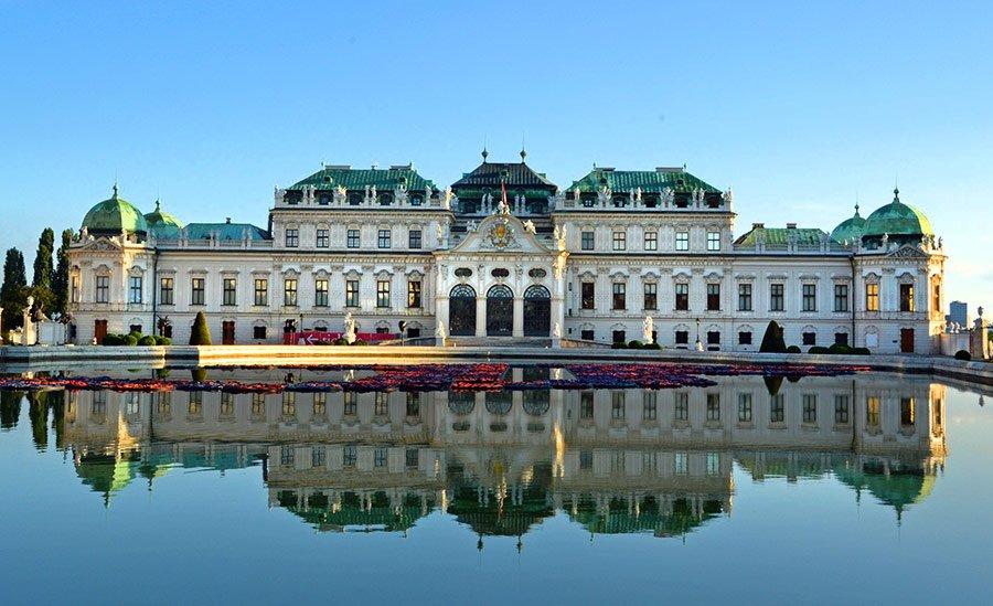 Palacio del Belvedere