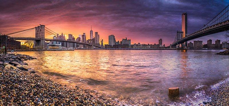 pebble beach nueva york