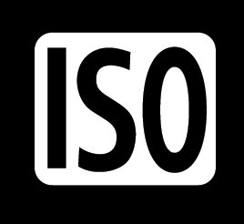 valor ISO