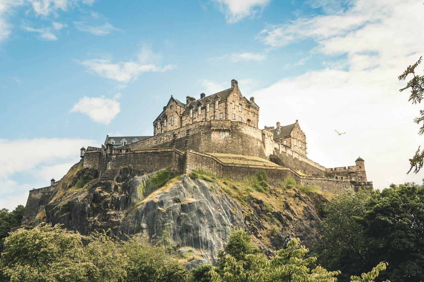 ciudades de escocia